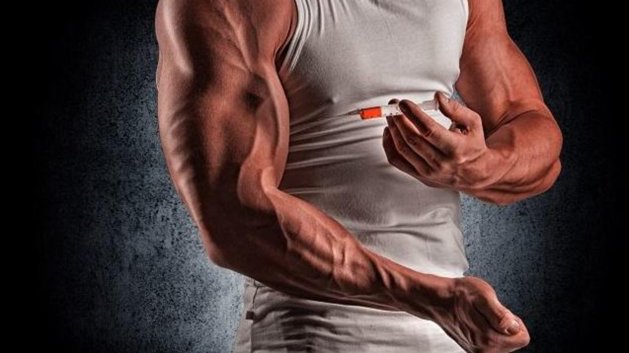 steroids Without Driving Yourself Crazy